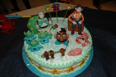 Torta Toy Story , Toy Story Birthday Cake - YouTube - Holiday and
